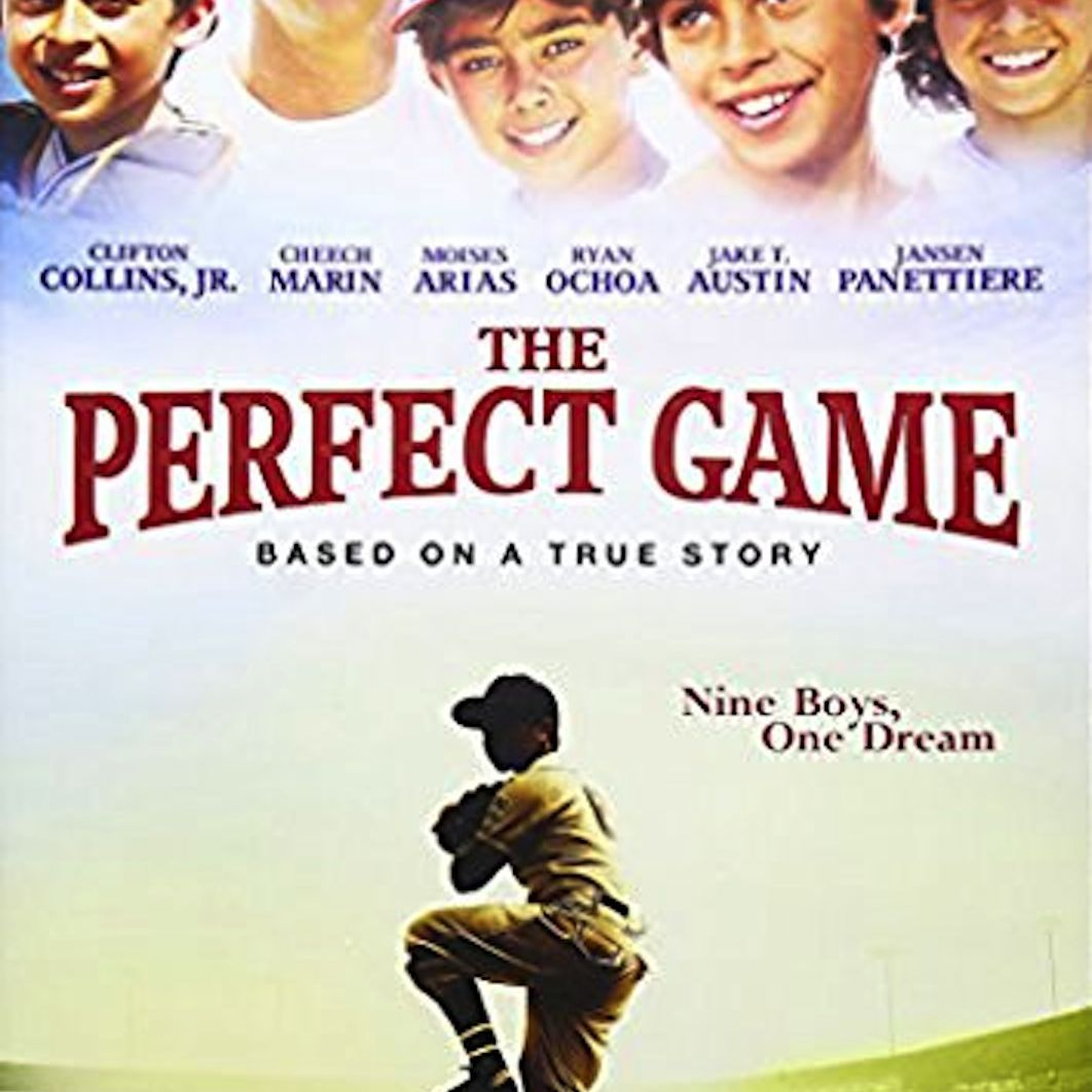Top 6 Baseball Movies For Families