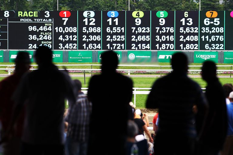How to Calculate Horse Racing Betting Odds and Payoffs