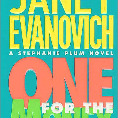 'One for the Money' by Janet Evanovich