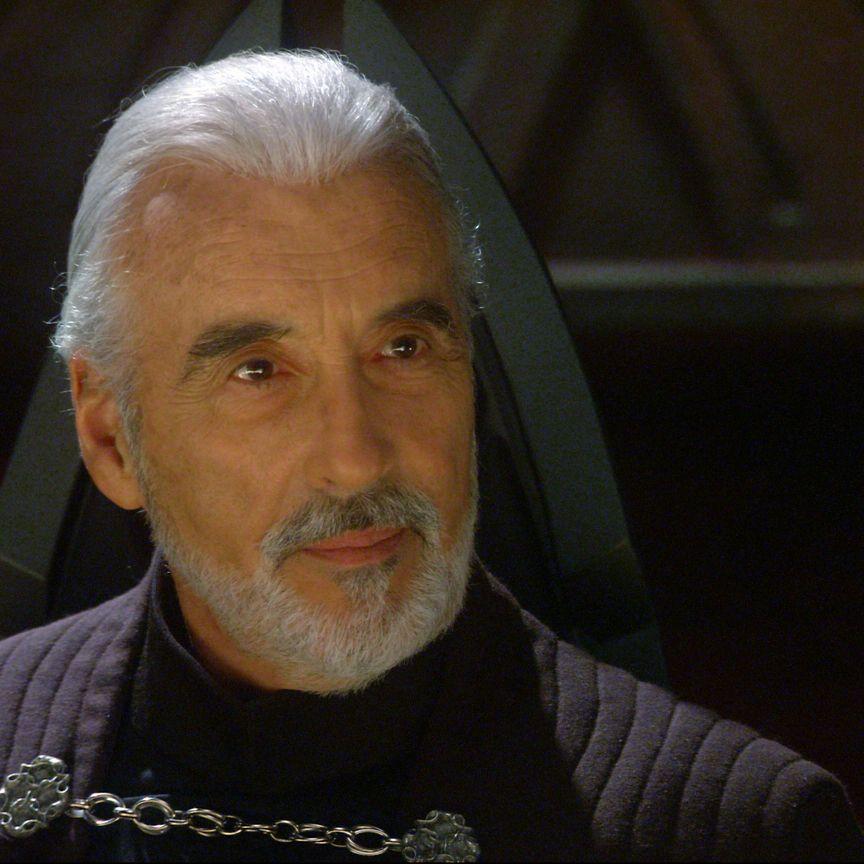 Wars sifo 2 star episode dyas master Star Wars