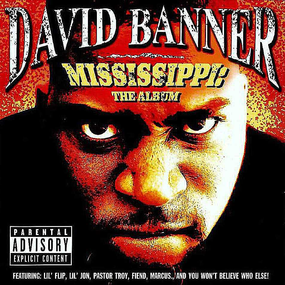 David_Banner-Mississippi_The_Album cover