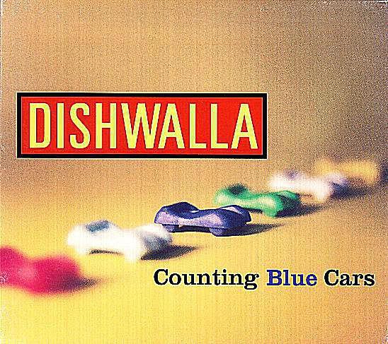 Album art for Dishwalla -