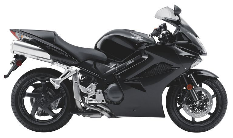 2009 Honda Motorcycles Buyer's Guide - Pictures, Prices, and