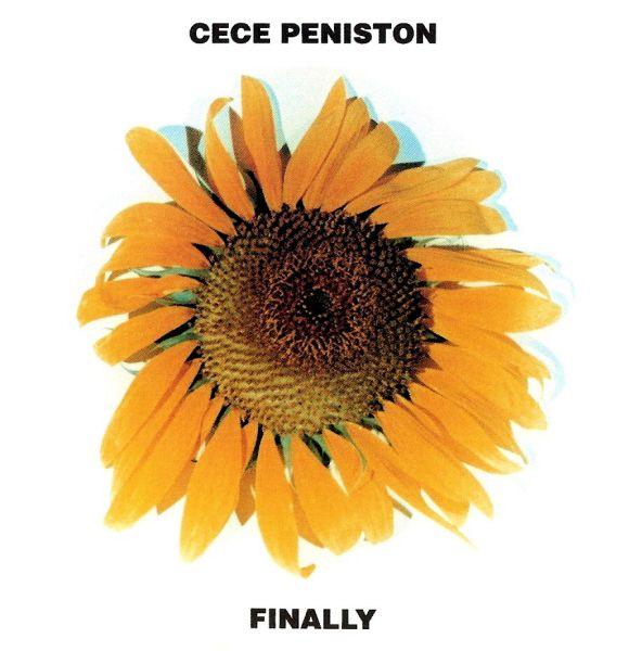 "CeCe Peniston - ""Finally"""