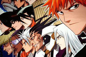 Anime (animation) poster