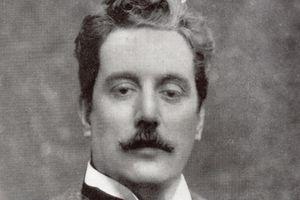 Giacoo Puccini