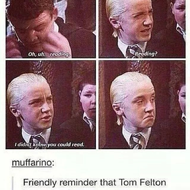 Magically Funny Harry Potter Posts and Memes