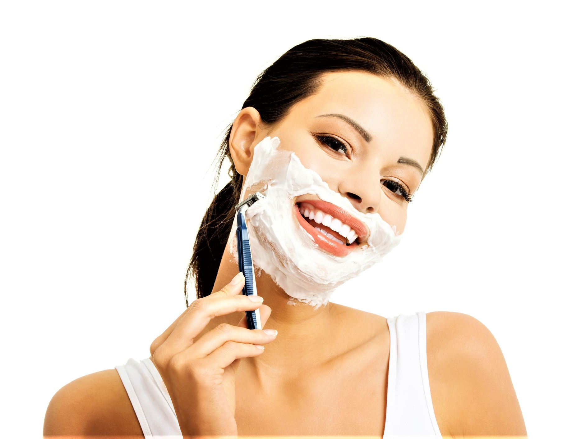 How to Beat and Treat Pimples After Shaving