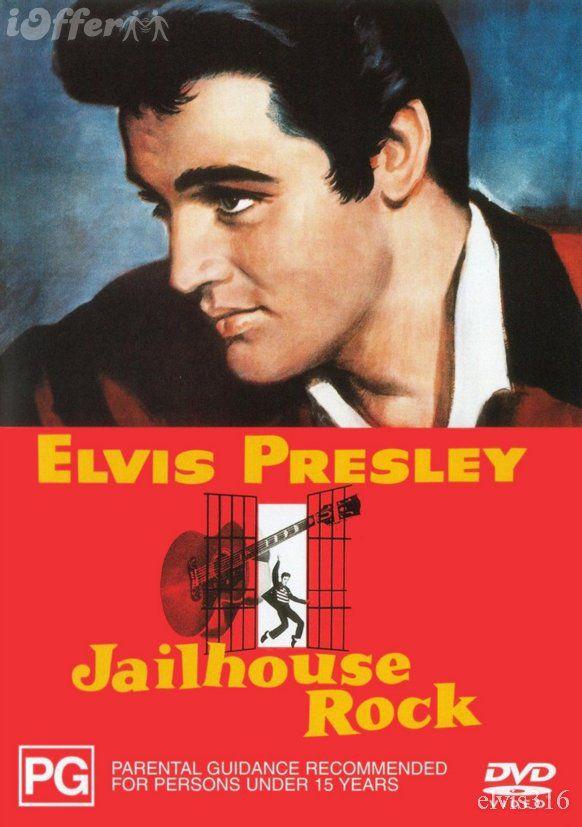 Movies Starring Elvis Presley