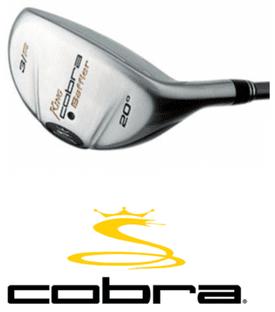 King Cobra Baffler Utility Metal