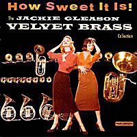 gleason sweet brass cover album