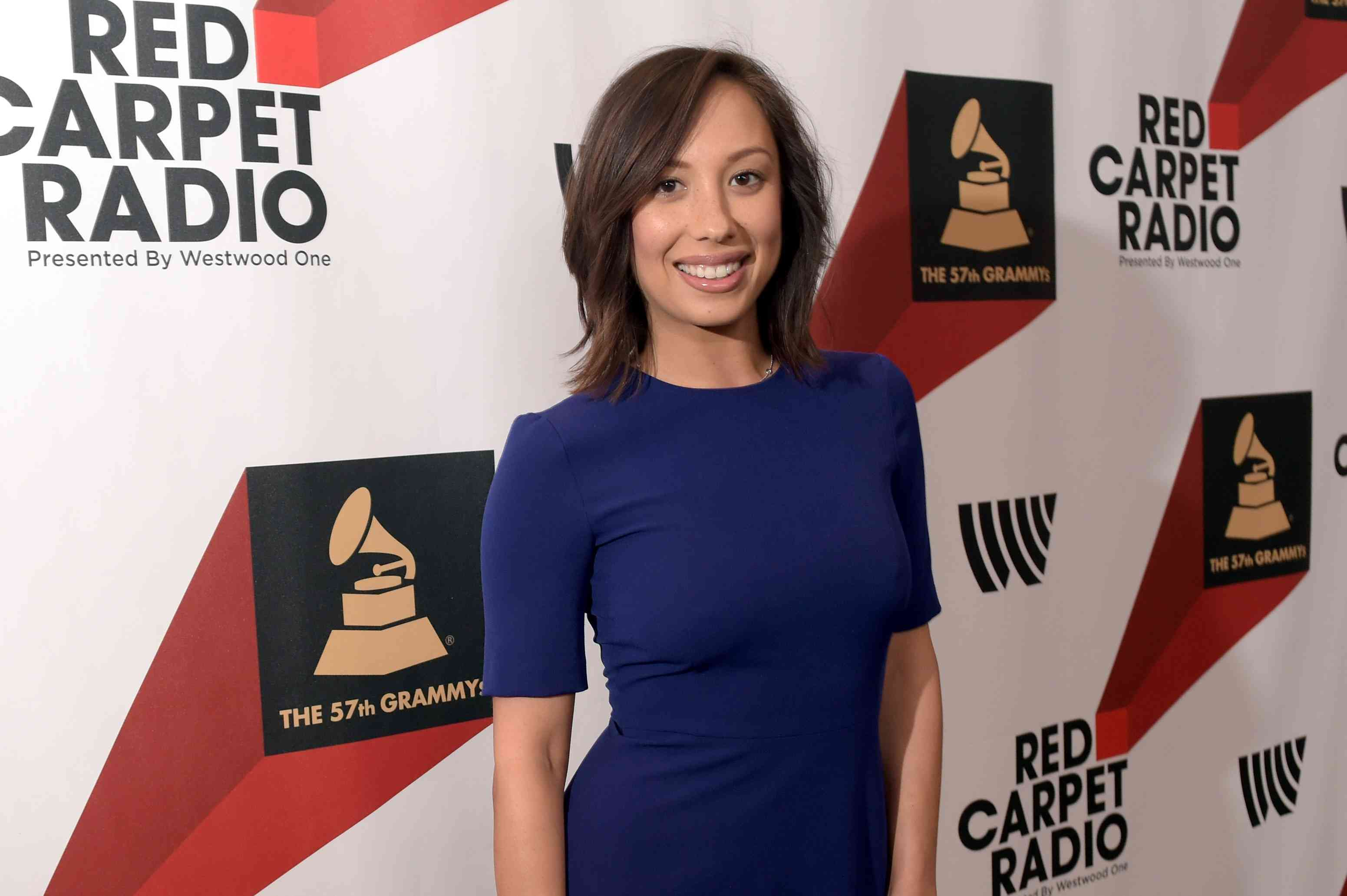 The 57th Annual GRAMMY Awards - Backstage At The GRAMMYs Westwood One Radio Remotes - Day 1