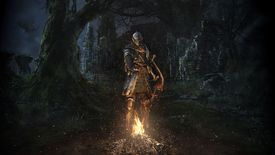Screenshot of Dark Souls Remastered
