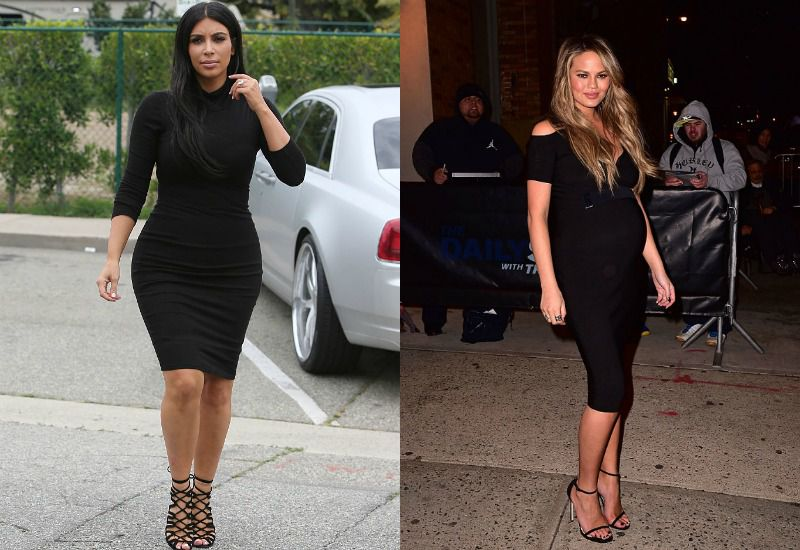 15 Ways To Wear Your Little Black Dress