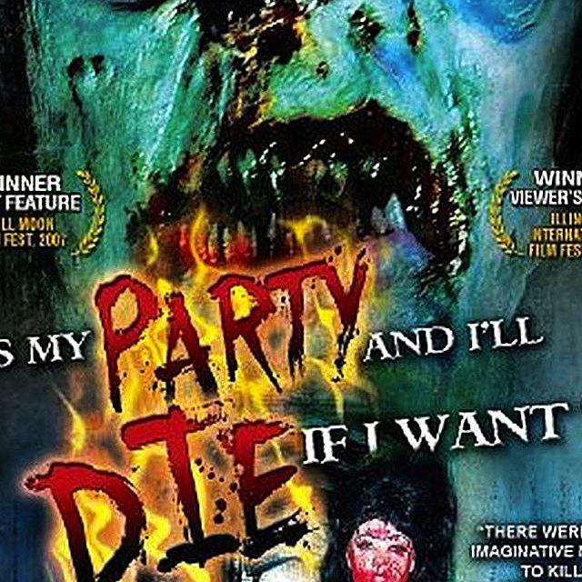 30 Worst Horror Movie Titles