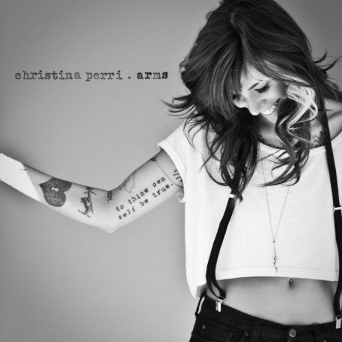 "Christina Perri - ""Arms"""