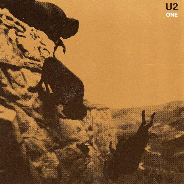 "U2 - ""One"""