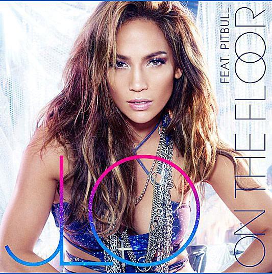 """Jennifer Lopez featuring Pitbull - """"On the Floor"""""""