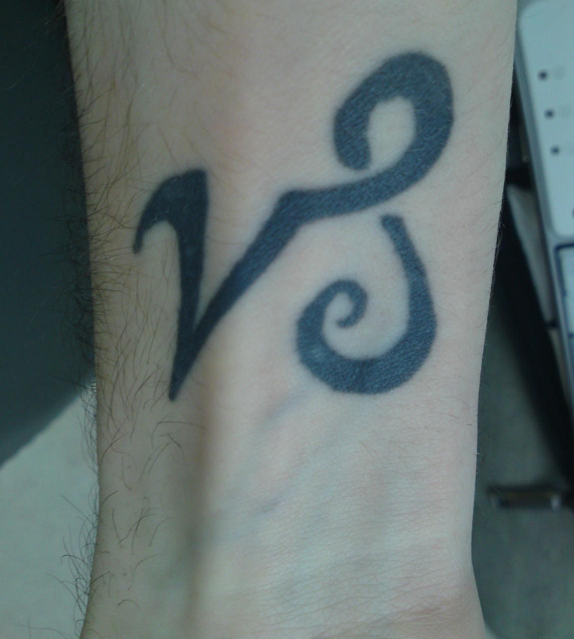 911f8469a Meaningful Inner Wrist Tattoo Ideas