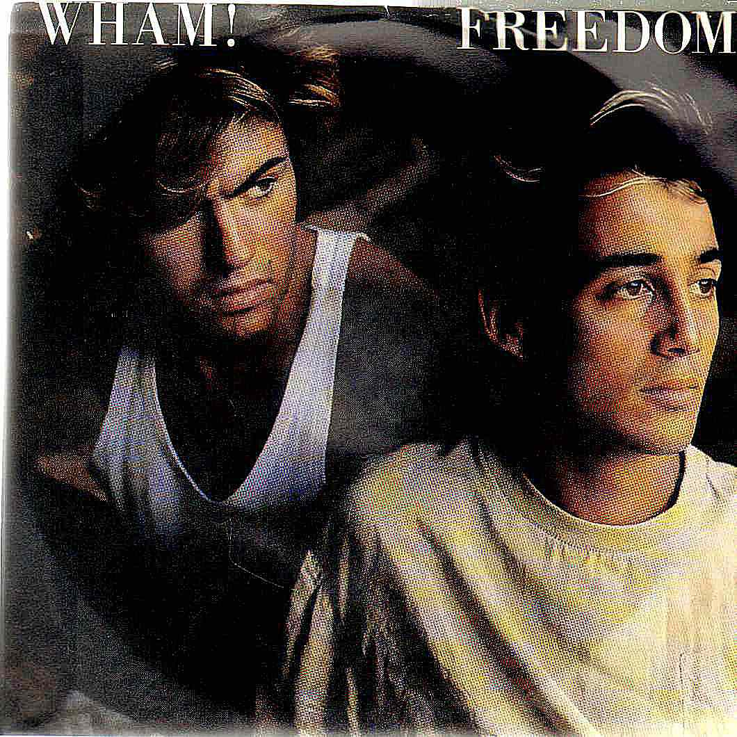 Though sometimes overshadowed by George Michael's 1990 solo single of the same name, this track is a joyous '80s pop classic.