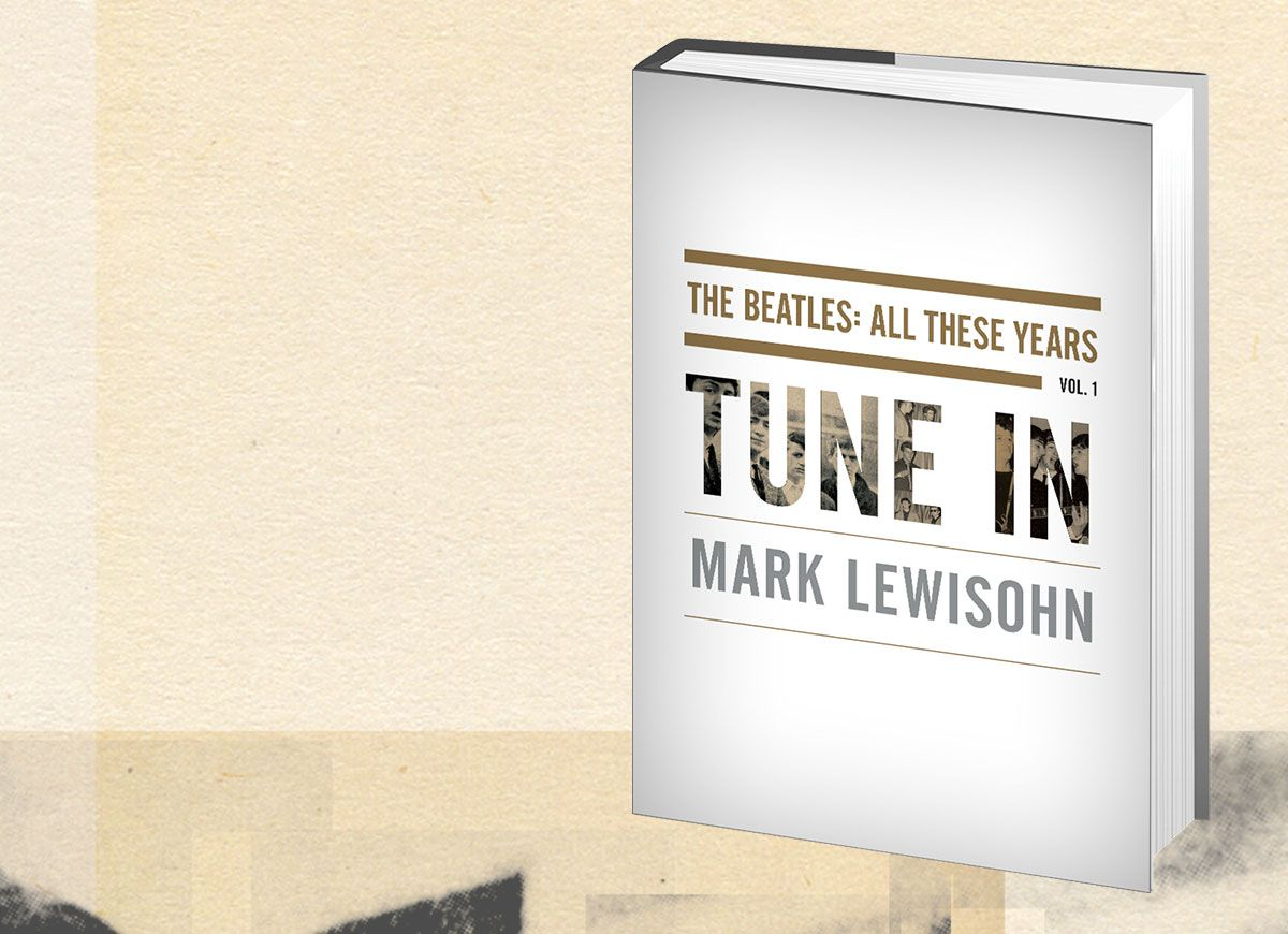 The Beatles: All These Years Volume 1 Tune In