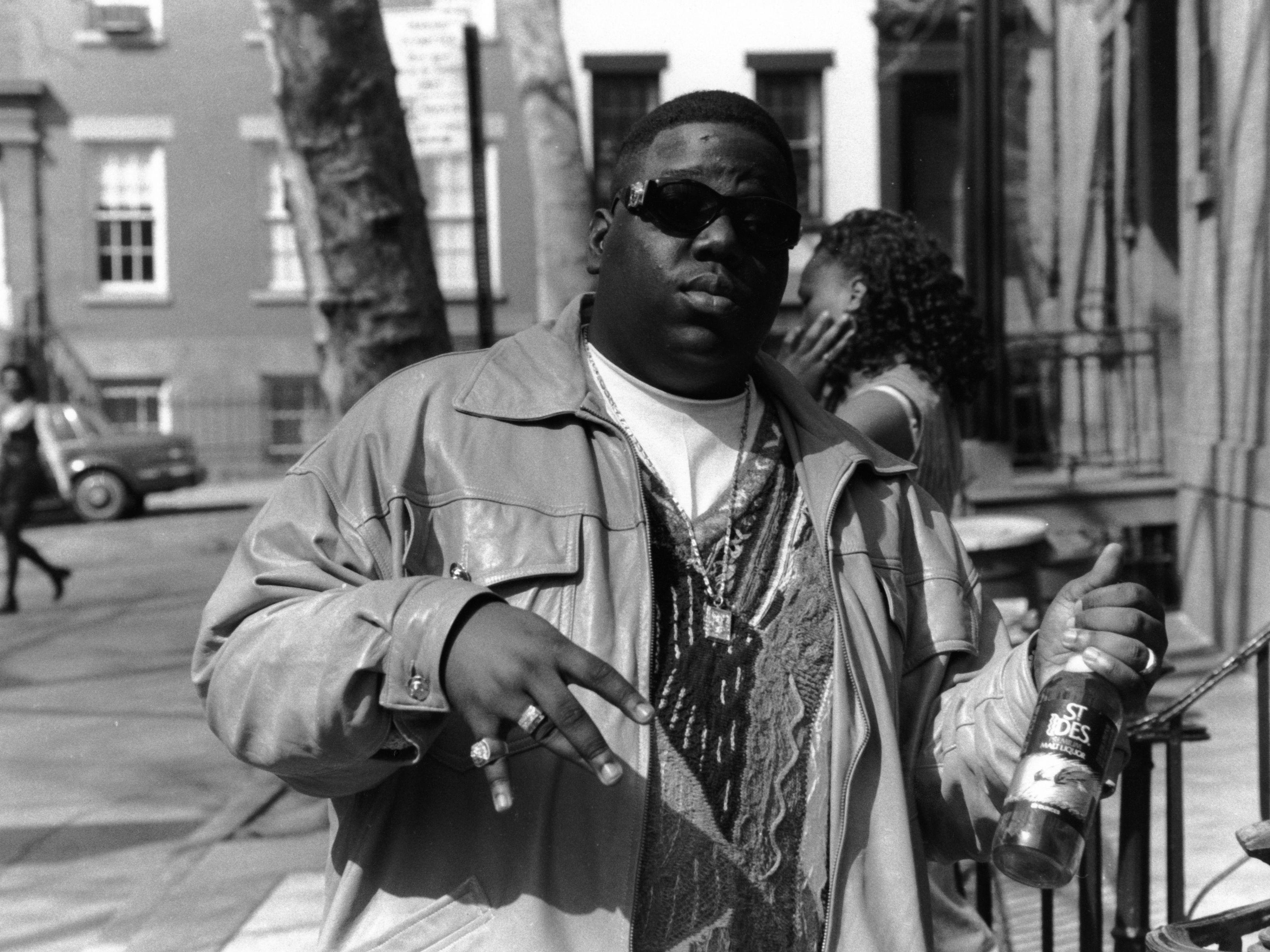 The 25 Worst Rap Lyrics of All Time