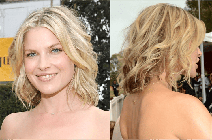How To Nail The Medium Length Hair Trend