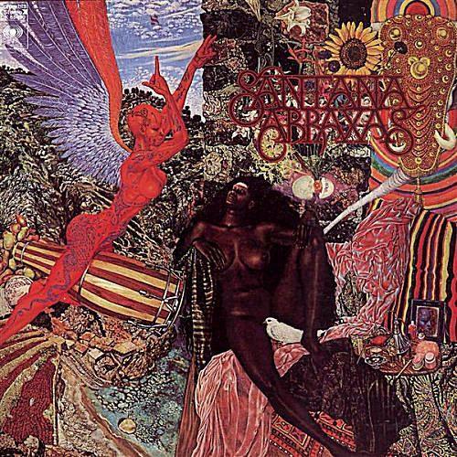 Santana - 'Abraxas'