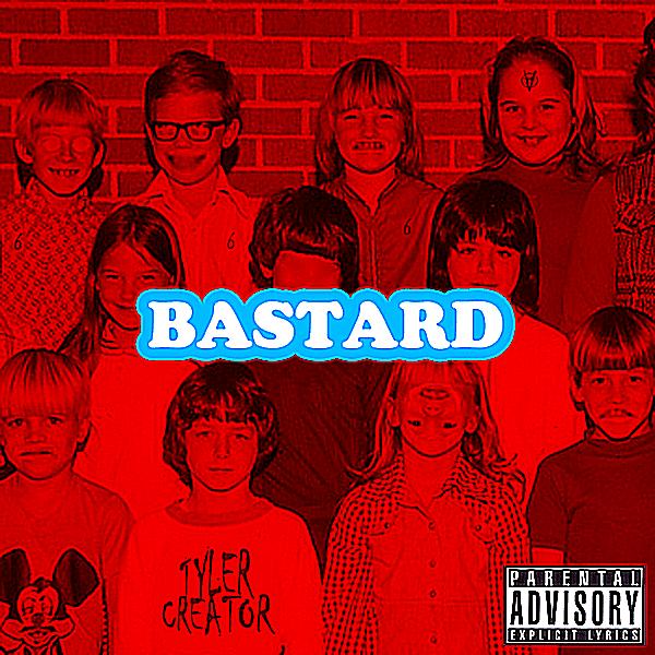 Tyler the Creator - Bastard