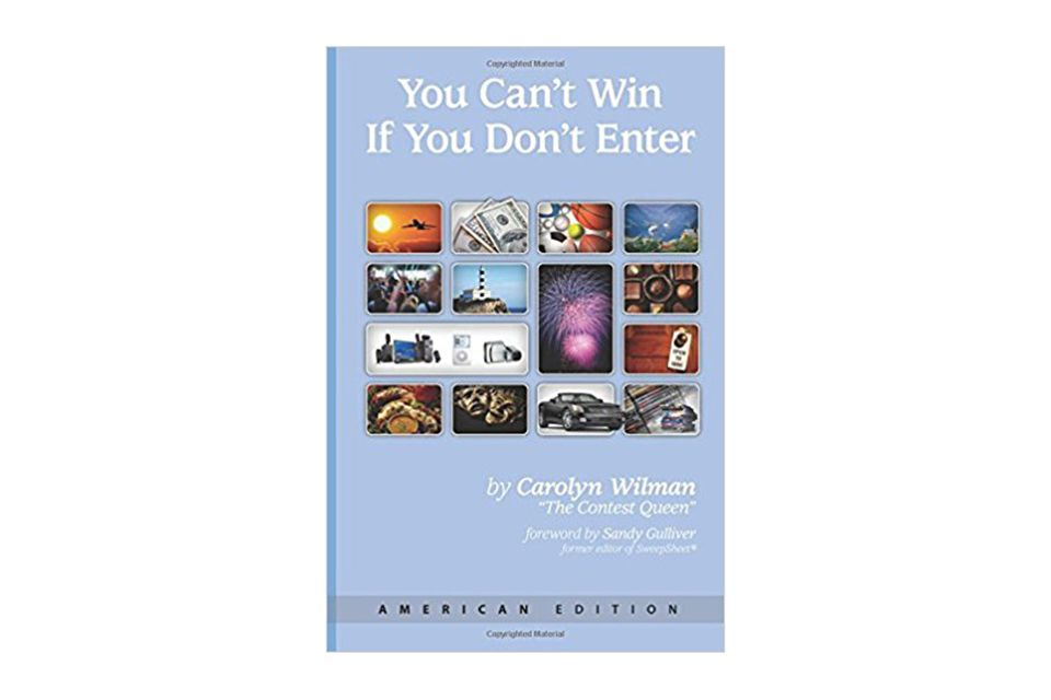 You Can't Win If You Don't Enter: American Edition