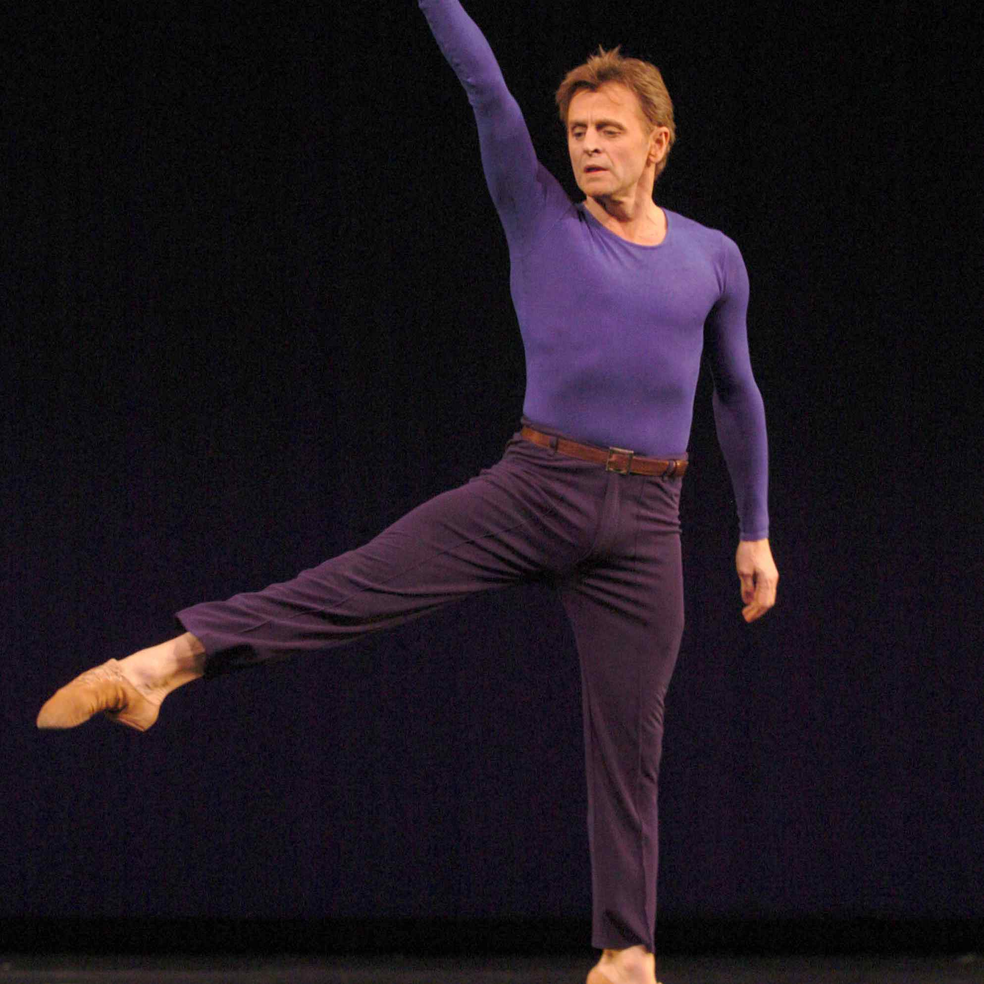 Most Famous 16 Dancers of the Past Century