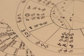 Pluto in Natal Chart