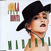 Madonna's La Isla Bonita cover