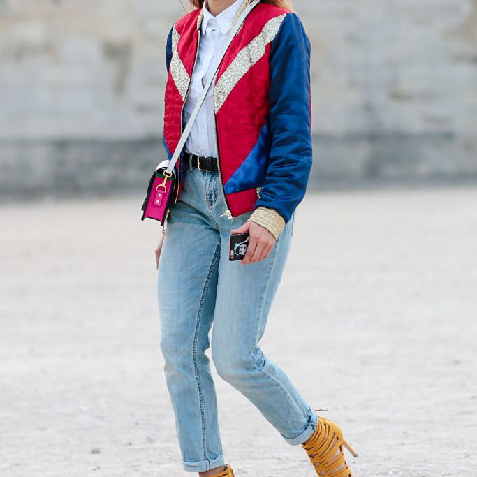 How To Wear Boyfriend Jeans 12 Awesome Outfit Ideas