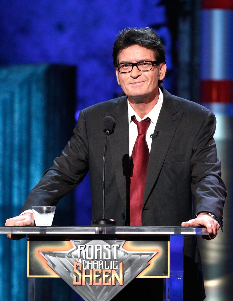 20 Best Jokes at Comedy Central's Charlie Sheen Roast
