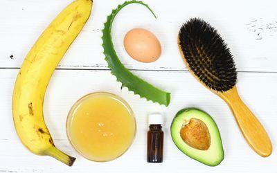 Vinegar Conditioner for Healthier Hair