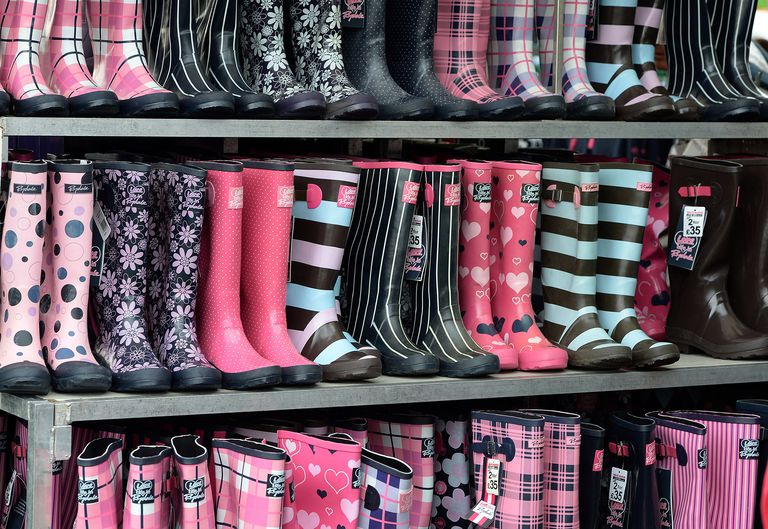 Rain Boots For Women Top Brands And How To Choose New Patterned Rain Boots