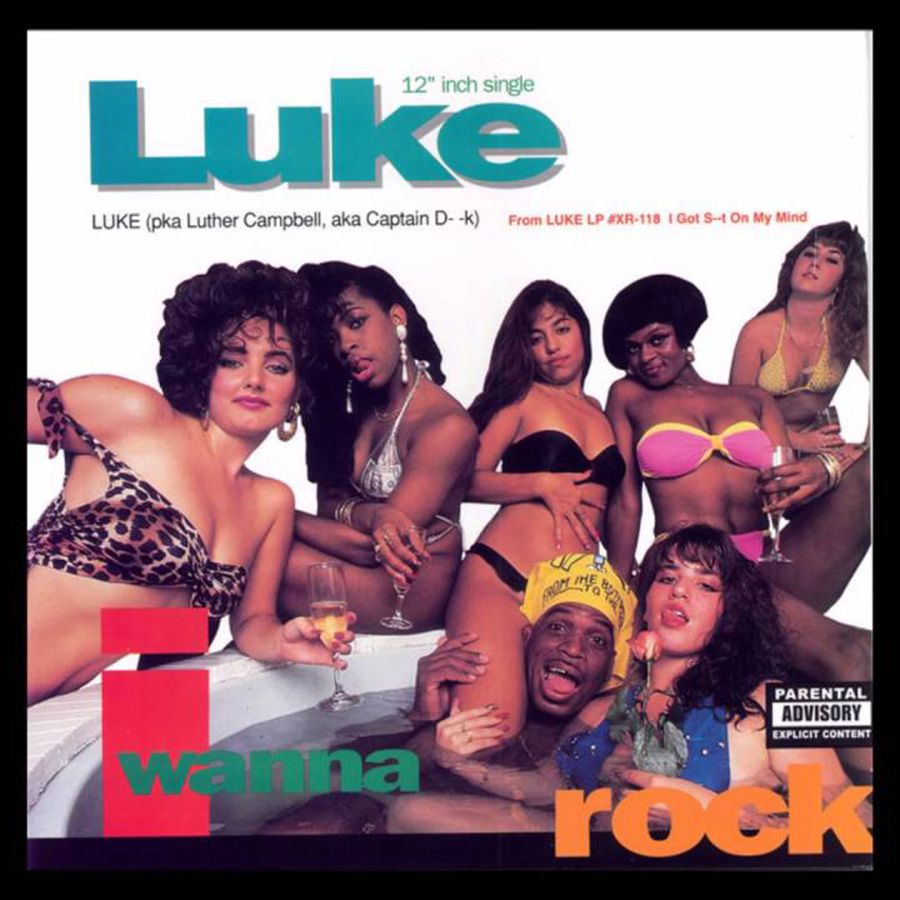 Luke's