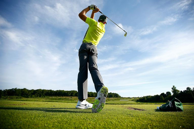 3 Balance And Rhythm Drills For Your Golf Swing