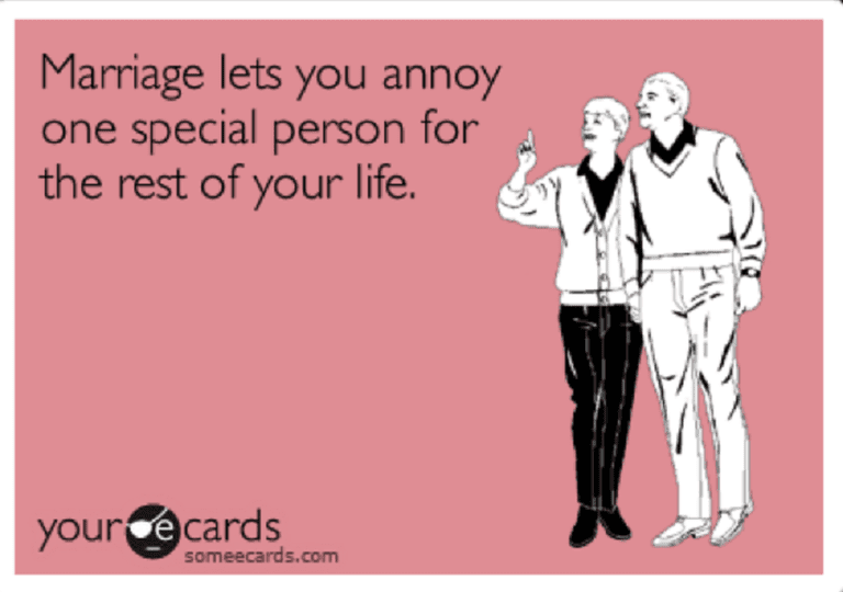 25 Funny Marriage Memes Every Couple Will Understand