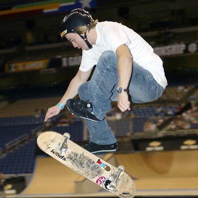 360 flip skateboarding trick tips