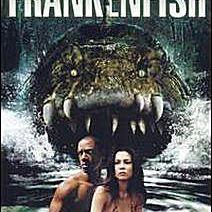 Frankenfish DVD