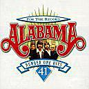 Alabama - 'For the Record: 41 Number One Hits'