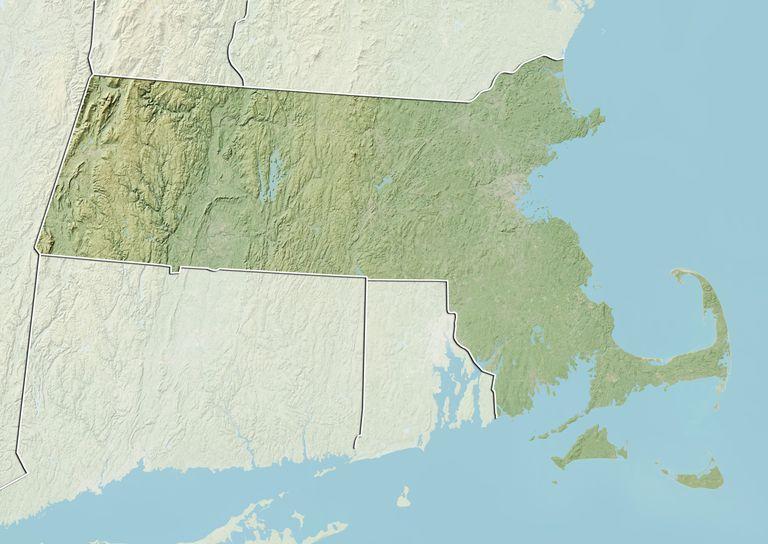 Massachusetts Divorce Laws