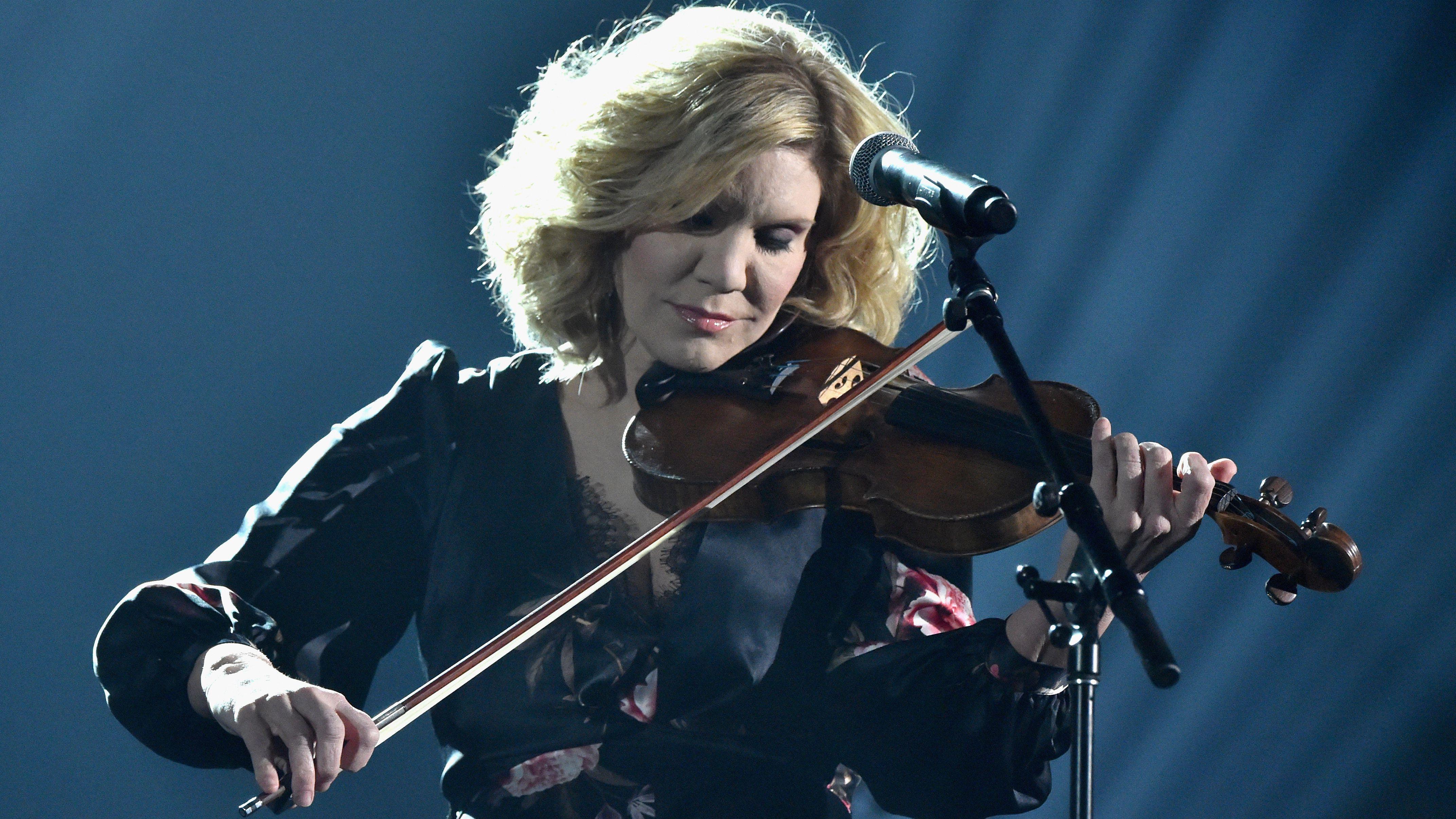 Important Women in American Folk Music