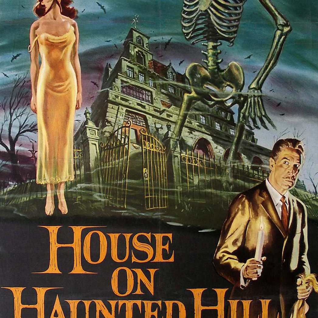 What Are The Scariest Haunted House Movies?