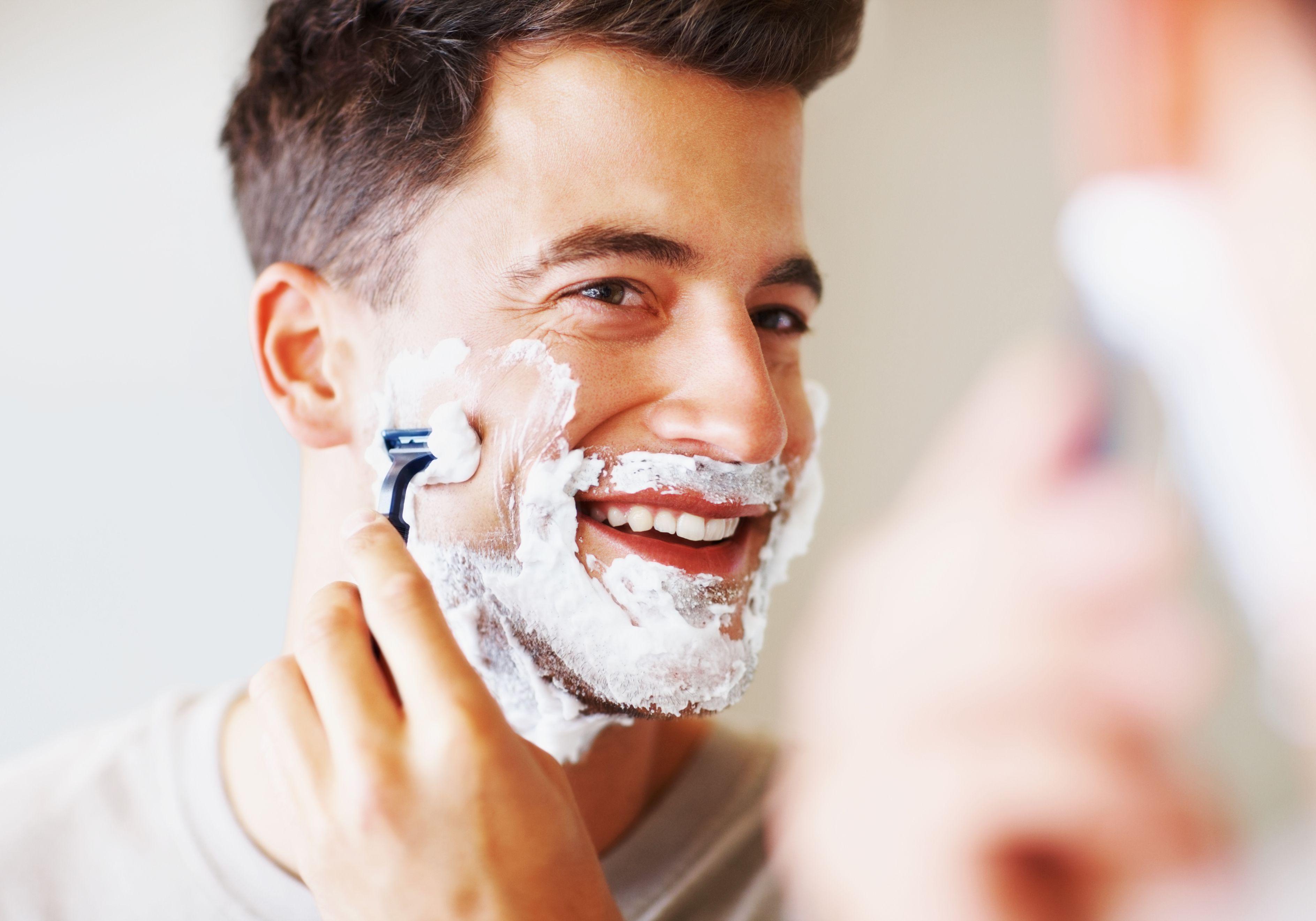 Beard Growing Problems Men Hairs Grooming Grow A