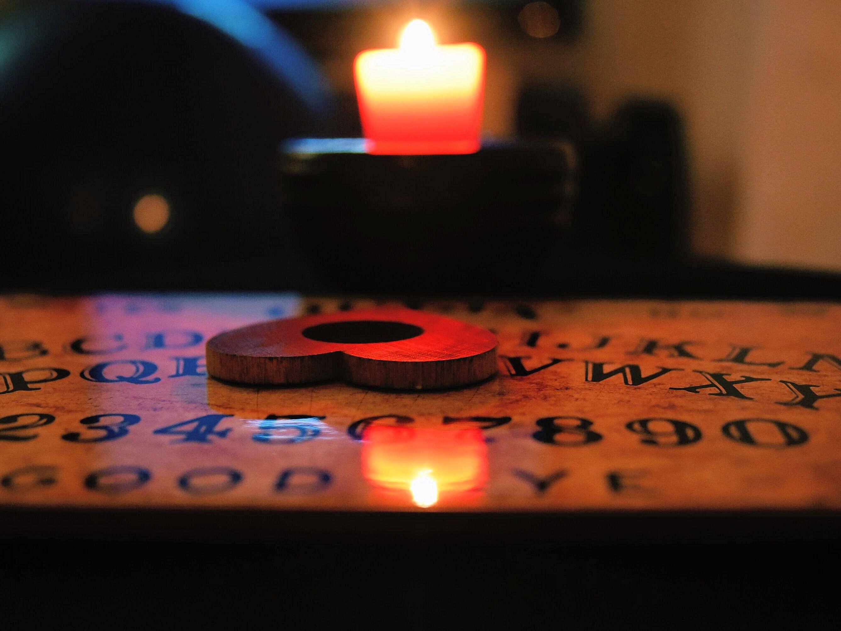 Ouija Board Safe Or Dangerous
