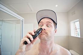 Nose Hair Trimmer
