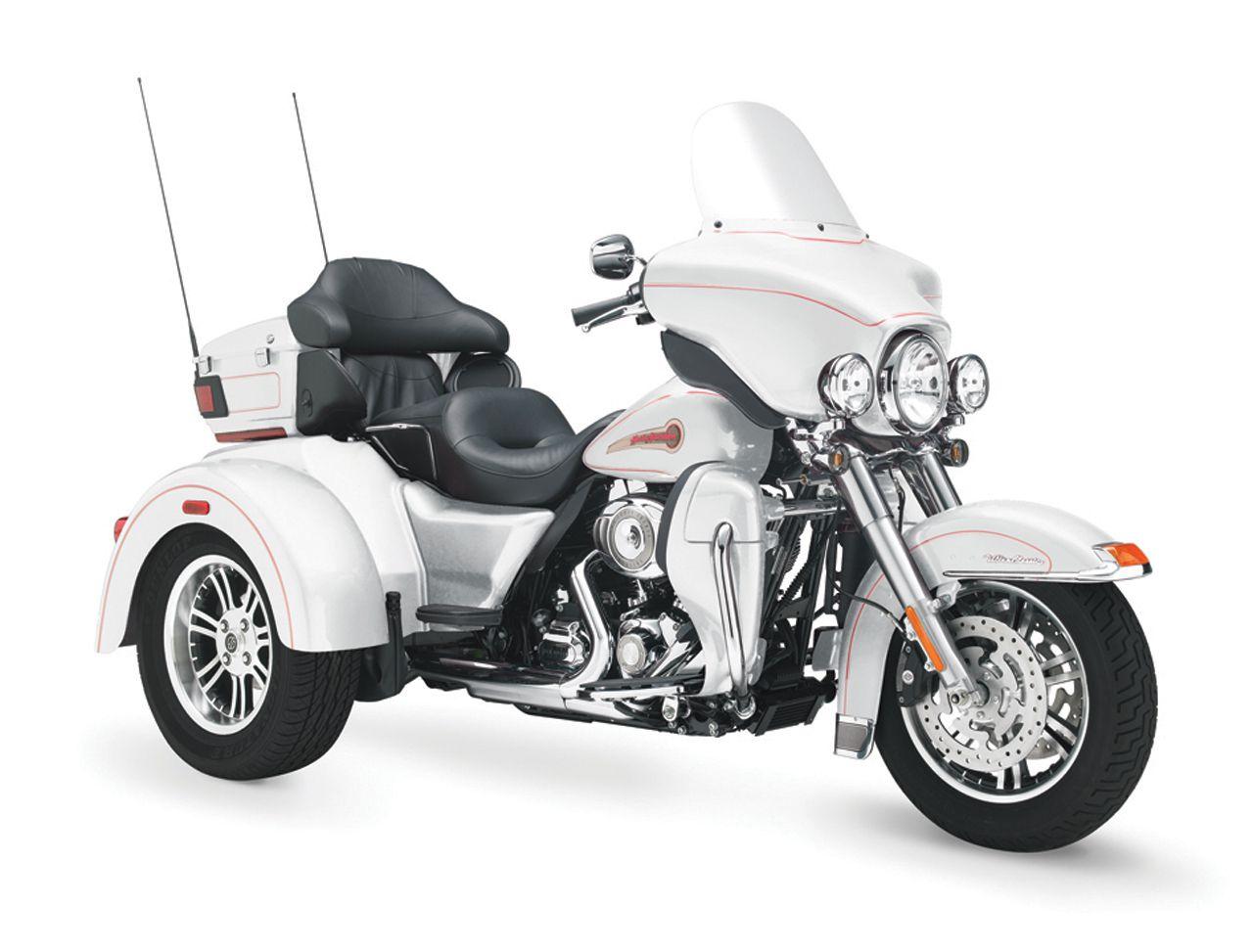 2010 Harley-Davidson Tri Glide Shriner's